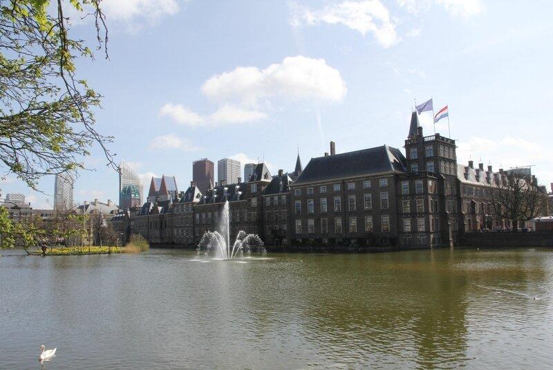 Place Binnenhof 9