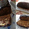 Un marbré délicieux et léger :)
