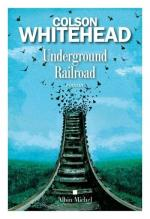 Whitehead_Underground railroad