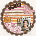 carte carole