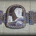 Bracelet Amethyste1