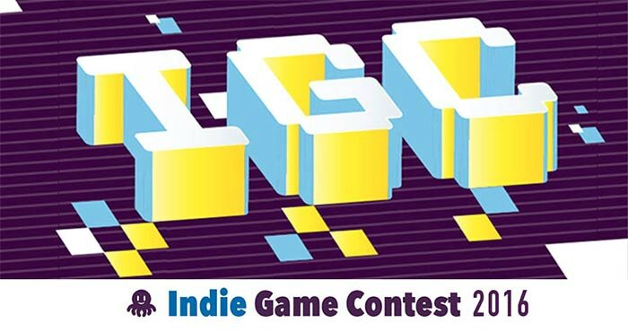 Indie Game Contest 2016