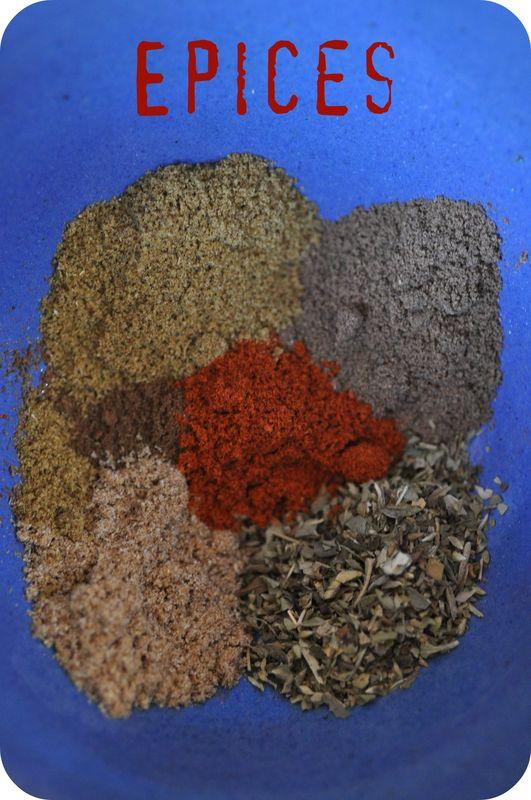 chili con carne fait avec une p te au piment rouge maison saveurs de famille. Black Bedroom Furniture Sets. Home Design Ideas