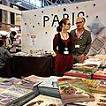 Salon création et savoir faire du 18 au 22 novembre 2015 porte de versailles paris