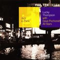 Lucky Thompson with Dave Pochonet All Stars - 1956 - Jazz In Paris (Gitanes)