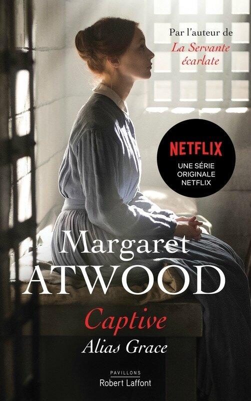 CAPTIVE de Margaret Atwwod