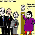 Lendemain d'lection