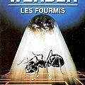 2014#28 : les fourmis de bernard werber