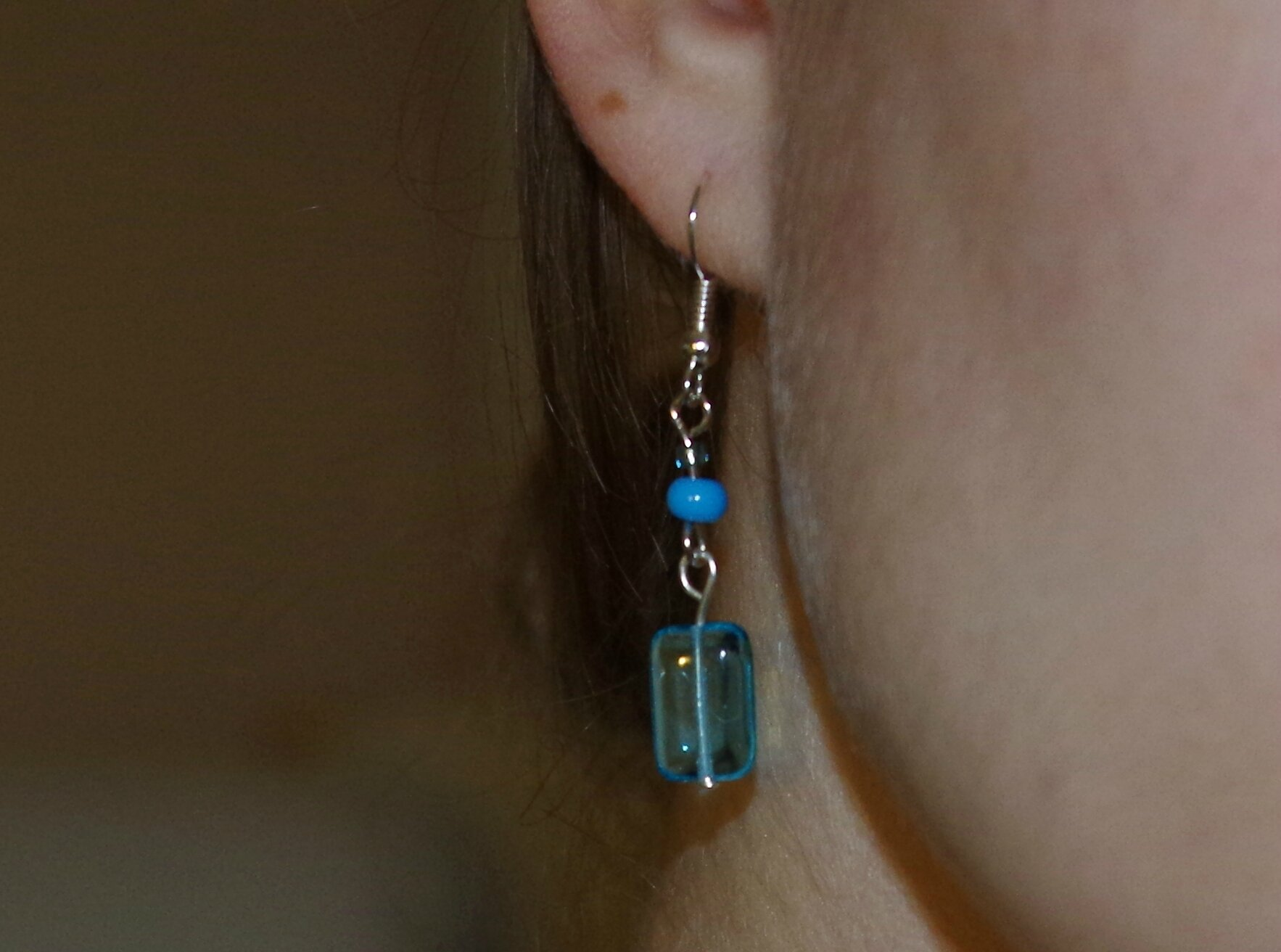 Comment faire des boucles d'oreilles soi meme