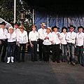 24/09/2011 Démo Fète de la fraternité à LESNEVEN