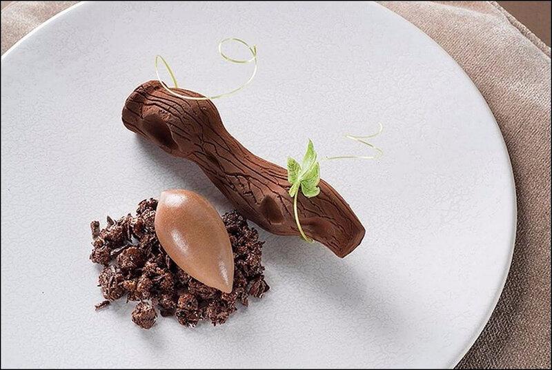 Thuriès Gastronomie Magazine