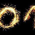 Bilan de l'année 2011 et vœux