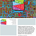 Pop-up spicy mexican design