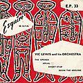 Vic lewis (1919-2009)