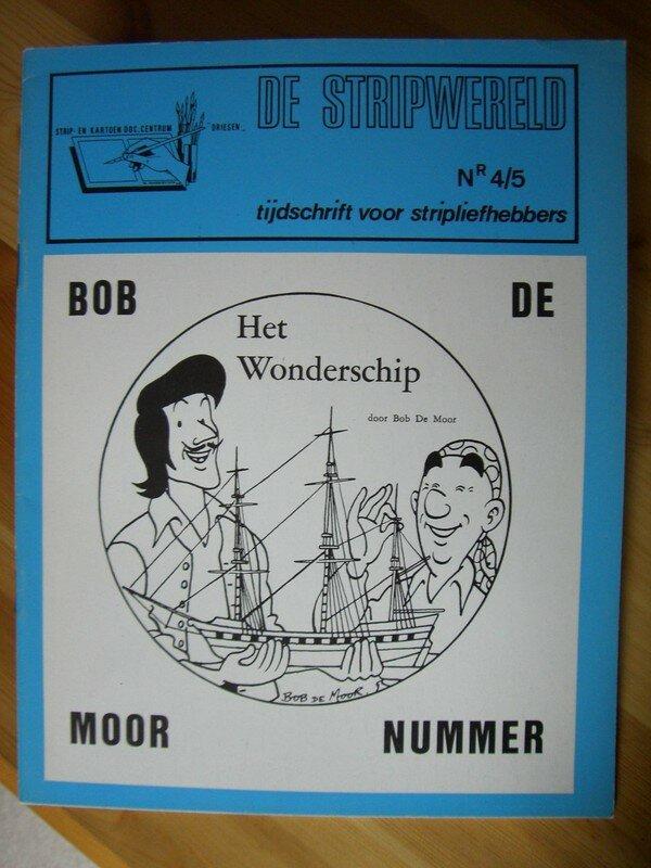 Het Wonderschip (édition 1975)