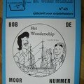 Het Wonderschip (dition 1975)