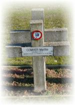 COMHER Marthe