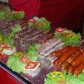 Nourriture brésilienne