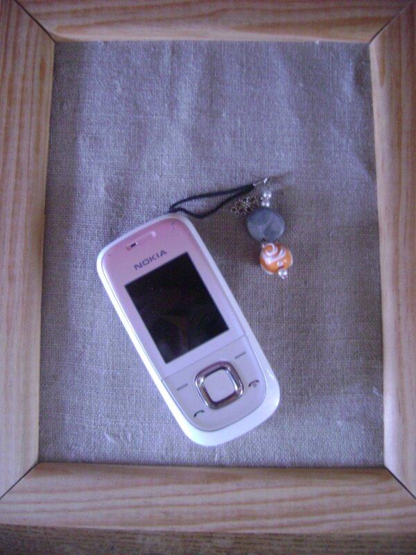 Mon portable avec son