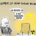 Fessenheim et voisins voisines