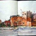 Marrakech, notre petit quartier