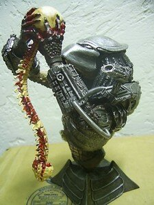 Predator_Special_Edition_Mini_bust_limited_2500ex3