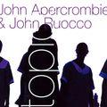 John Abercrombie & John Ruocco - 2008 - Topics (Challenge Jazz)