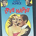 Love happy en dvd et vhs
