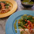 Salade Royal Maroc