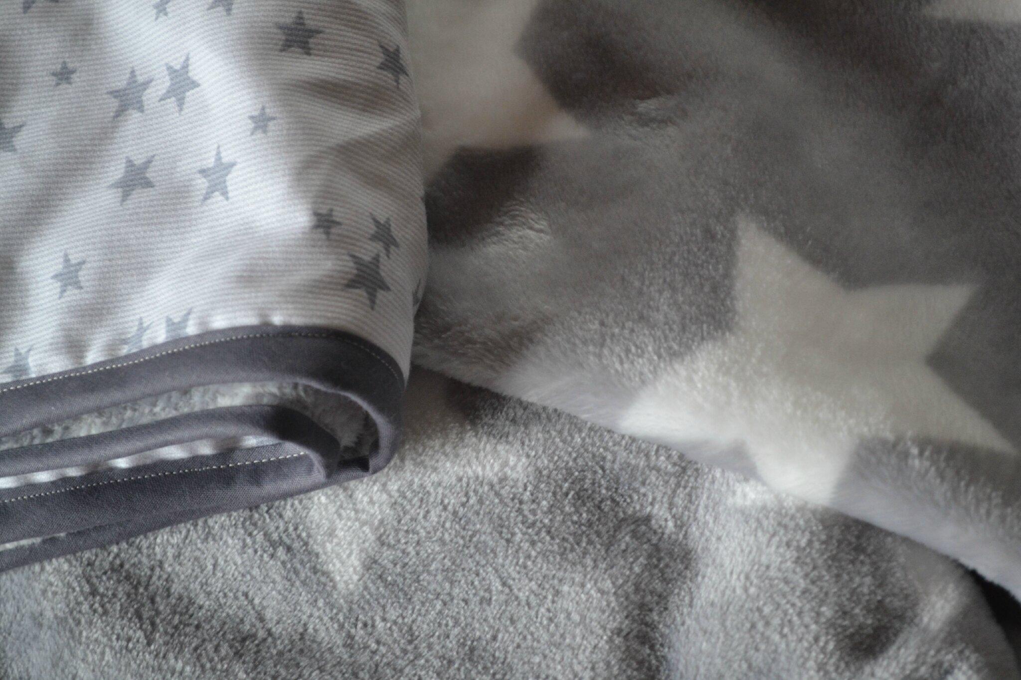 couverture bébé étoile Couverture bébé   Frip ouilles ! couverture bébé étoile