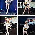After school's nana photos from japanese fashion show