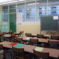 La nouvelle configuration de la classe