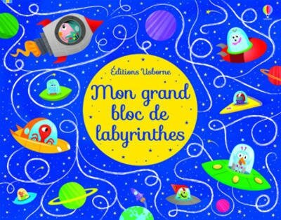 grand bloc labyrinthes