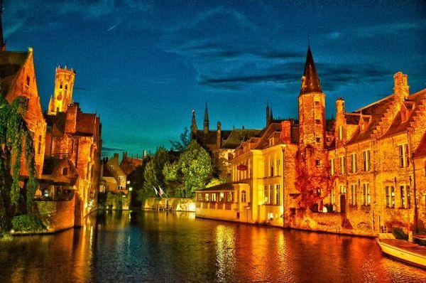 1590884 Bruges