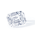 A 18.96 carats d colour vvs1 clarity potentially internally flawless diamond ring, by van cleef & arpels