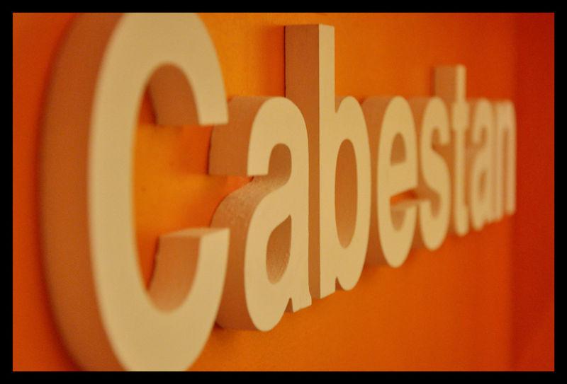 Le Bistro du Cabestan