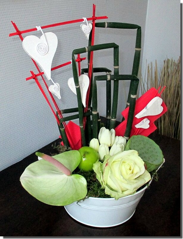Montage floral février 2014 1