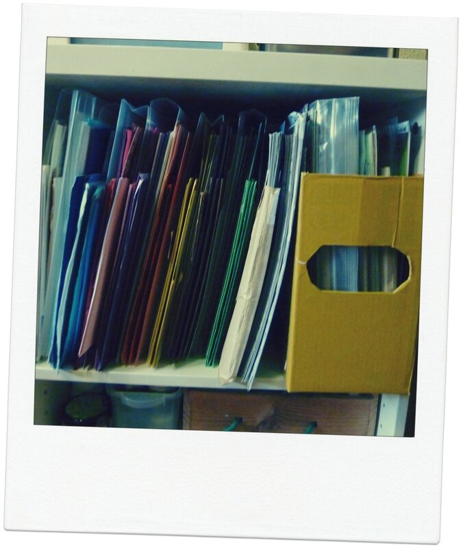 Organisateur Papiers Avant (2)