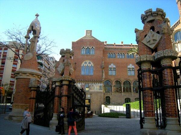 Barcelone SCSP 41