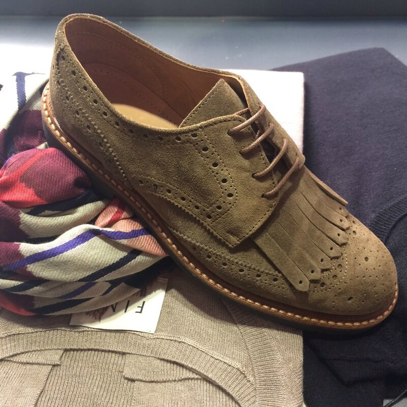 Derbys MASCHIACCIO made in Italy ah 1617 Boutique Avant Après 29 rue Foch 34000 Montpellier