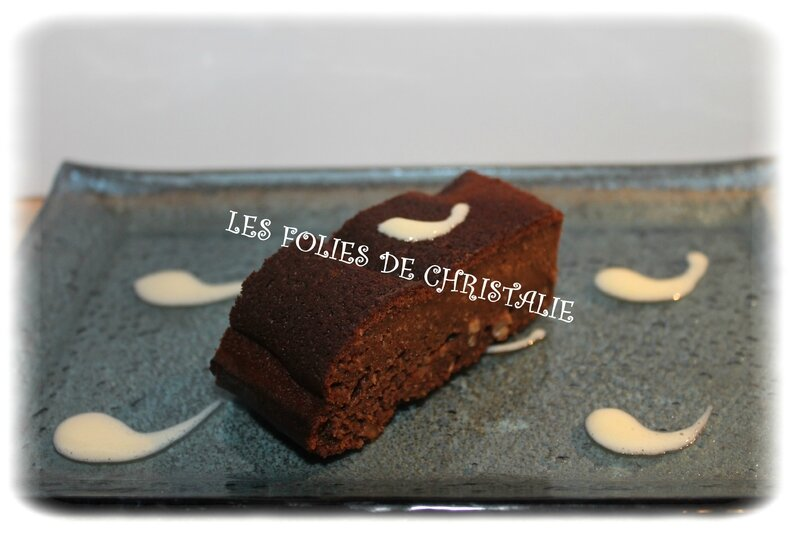 Gâteau de potiron 9