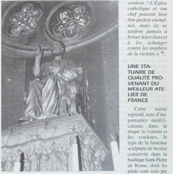 St Pierre à Negrepelisse Tarn et Garonne