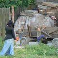 6 Enfants Roms