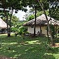 Panama visite en Famille