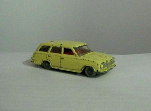 Vauxhall victor estate car (Matchbox)