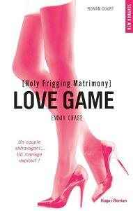 Love Game novella