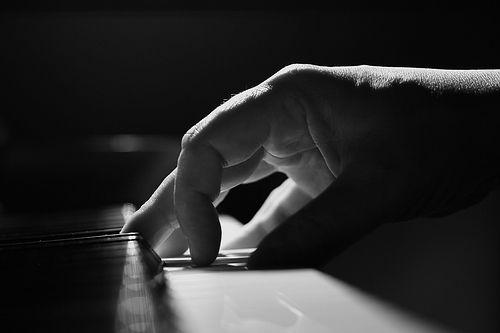 Pianiste...