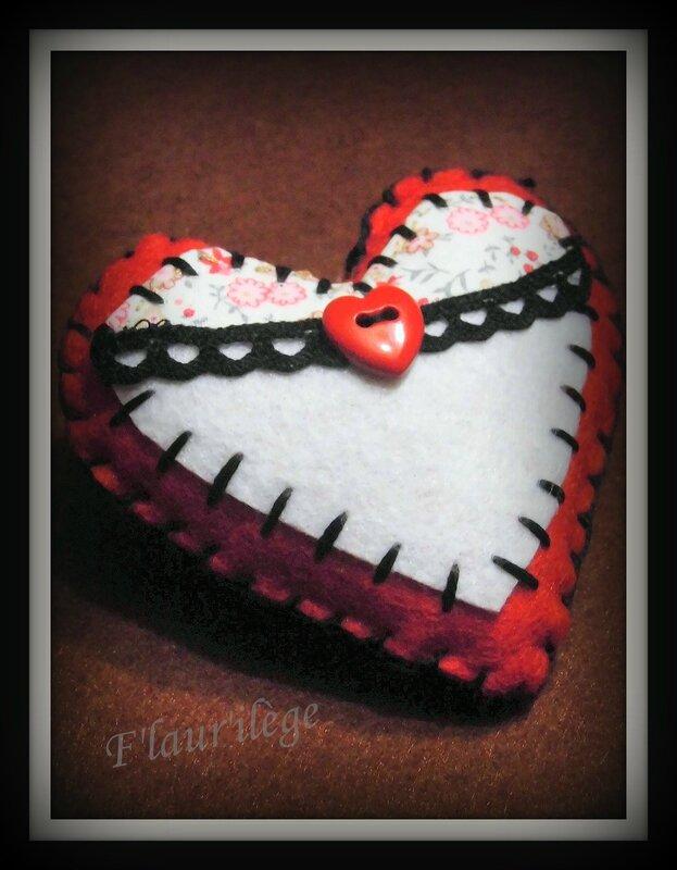 Coeur oui