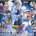Dbz imagination - série n°4