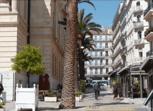 Opera De Toulon Cote Sud Place Victor Hugo  2partie